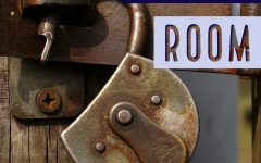 'Escape Room' Unlocks Mystery