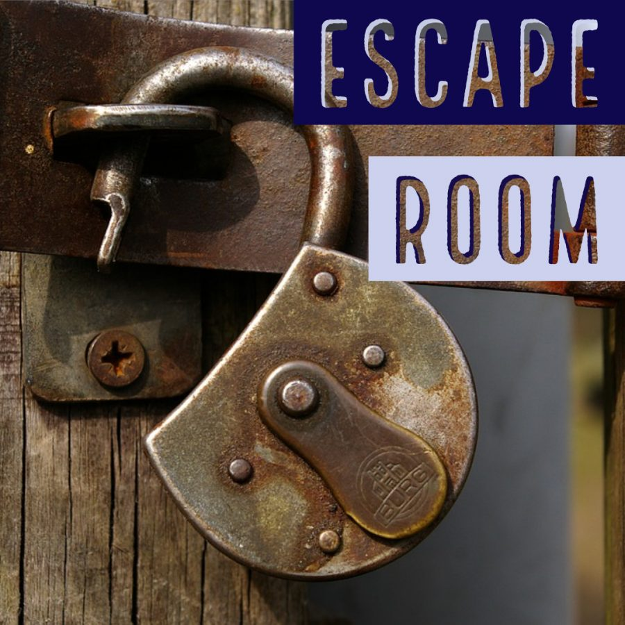 %27Escape+Room%27+is+a+new+thriller+that+utilizes+relatable+trends+in+order+to+frighten+the+audience.+