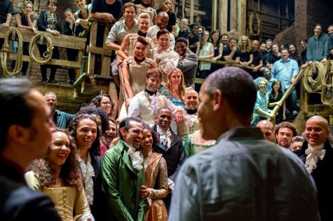 How much do you know about Hamilton: An American Musical?