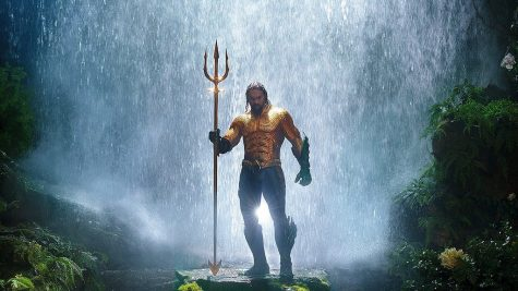 Aquaman Brings Hope for the DC Franchise