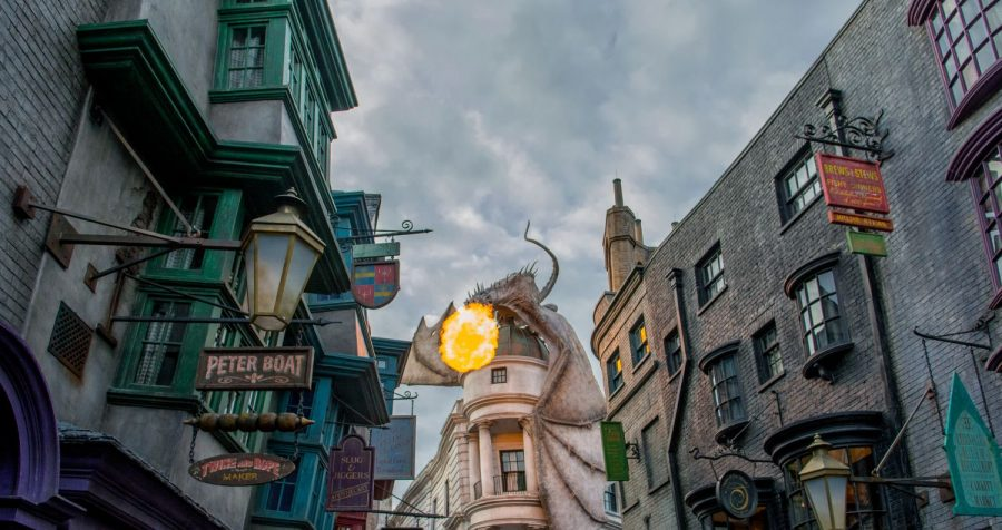 How much do you know about Harry Potter?
