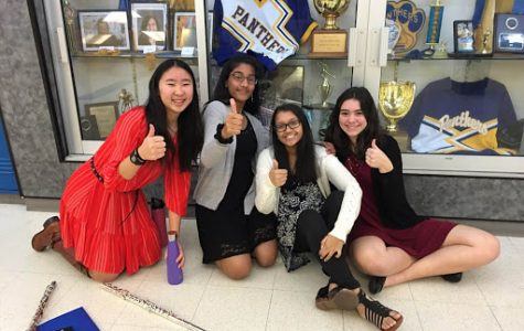 Band Students Showcase Their Skills in UIL Solo and Ensemble