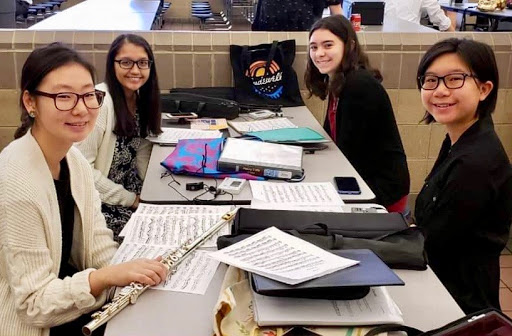 Band+Students+Showcase+Their+Skills+in+UIL+Solo+and+Ensemble