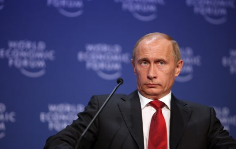 Putin Issues Threats Against The United States
