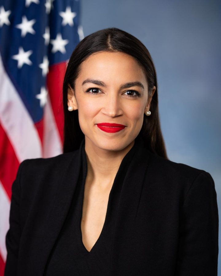 Alexandria Ocasio-Cortez is Redefining American Politics