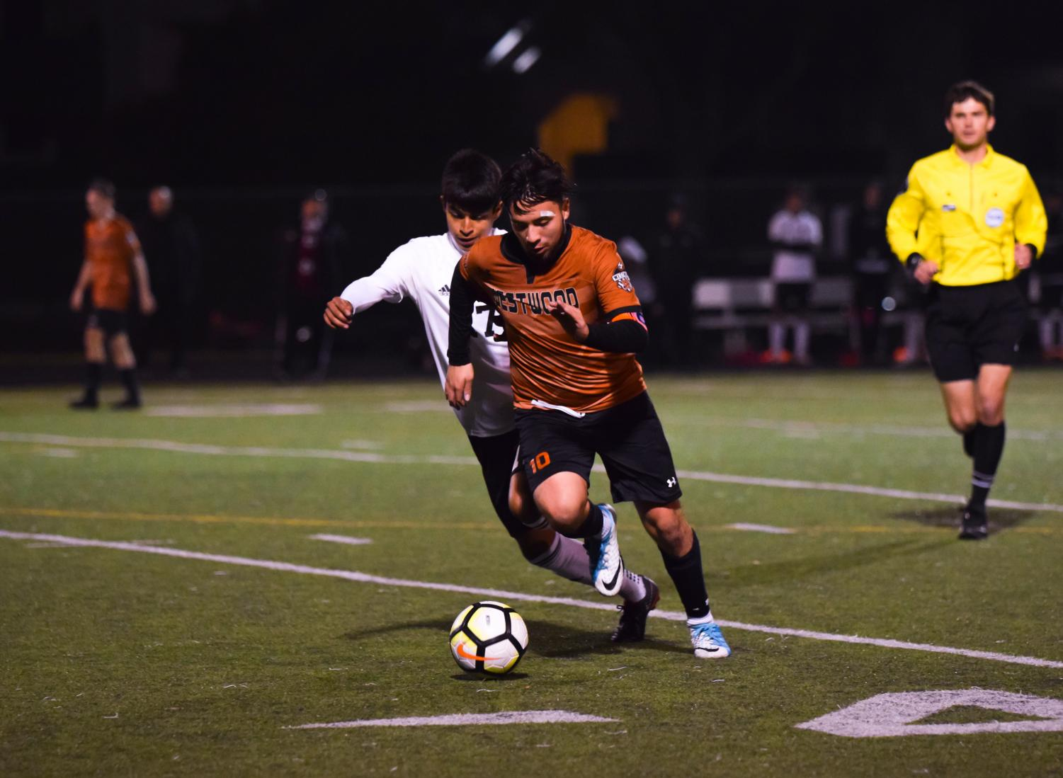 Varsity+Boys%27+Soccer+Dominates+Dragons+in+Second+Half+Victory