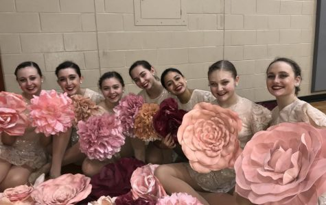 SunDancers Compete in Houston