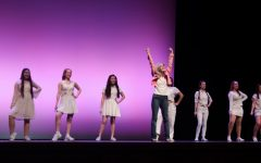 Musical Theater Students Present Production of 'Legally Blonde'