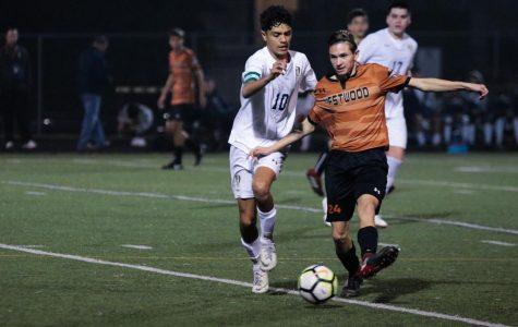 Varsity Boys' Soccer Defeats McNeil 3-0