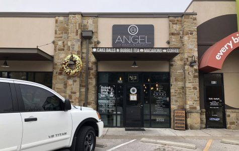 Angel Donuts and Treats Serves Delectable Delights