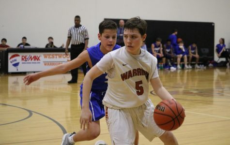 Freshman Orange Boys' Basketball Tames Lions 49-28