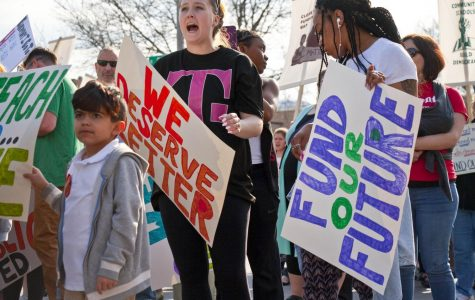 Texas Teachers Should Be Allowed to Strike
