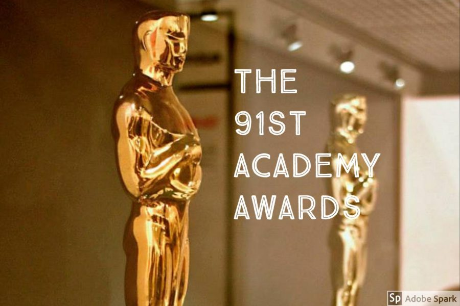 The 91st Oscars fail to entertain watchers and present a lackluster award show.