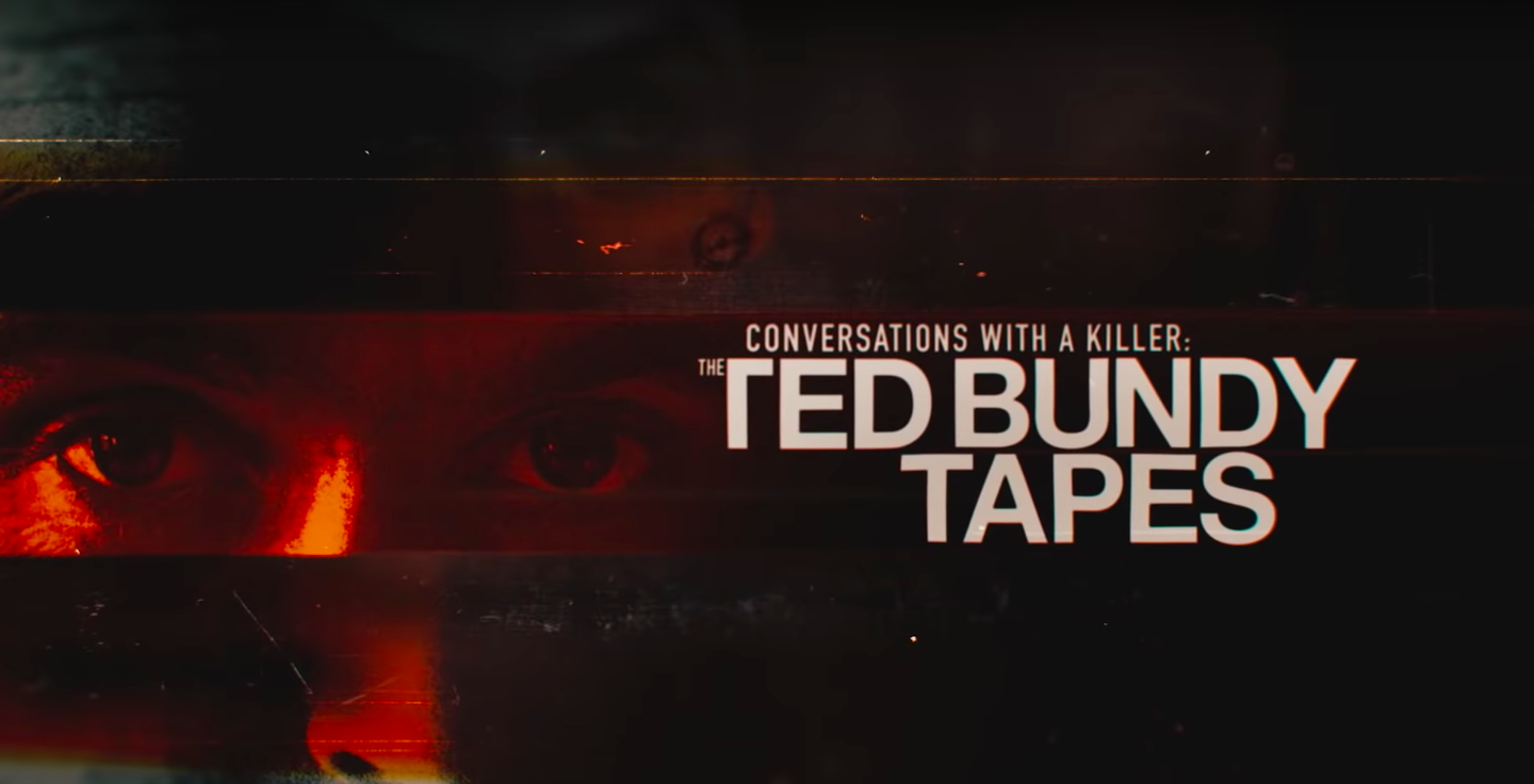 'Conversations with a Killer: The Ted Bundy Tapes' provides audiences with a glimpse into the mind of a serial killer.