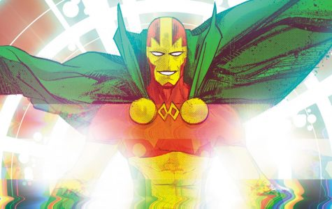 'Mister Miracle' Comic Brings Breath of Fresh Air
