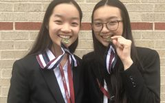 HOSA Students Compete at Area