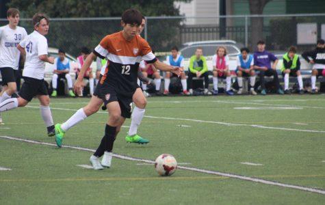 Boys' JV White Soccer Conclude Season with Draw Against Cedar Ridge