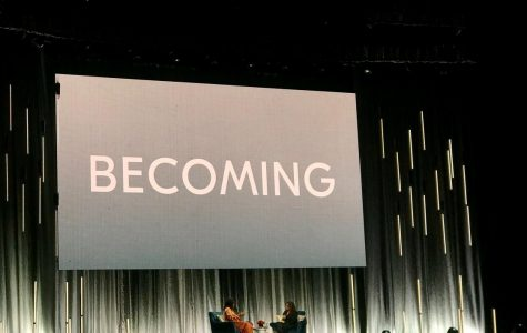 Michelle Obama Promotes New Memoir 'Becoming'
