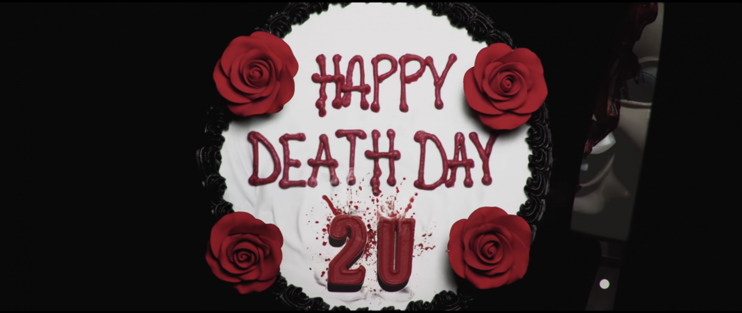 'Happy Death Day 2 U' creates a new thriller with dark humor and a different type of horror from the first installment.