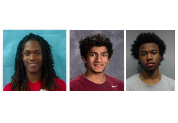 Students Charged with Aggravated Robbery at Texas State