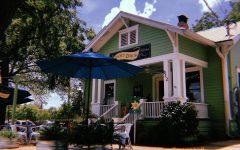Sweet Lemon Inn & Kitchen Serves Organic Dishes with a Texan Flair