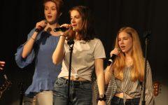 Choir Performs Diverse Music at 'Cabaret'