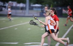 JV Girls' Lacrosse Triumphs Over Canyon 6-3