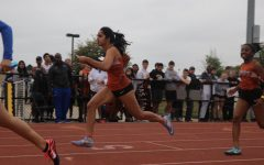 Track and Field Closes Regular Season, Athletes Qualify for Area