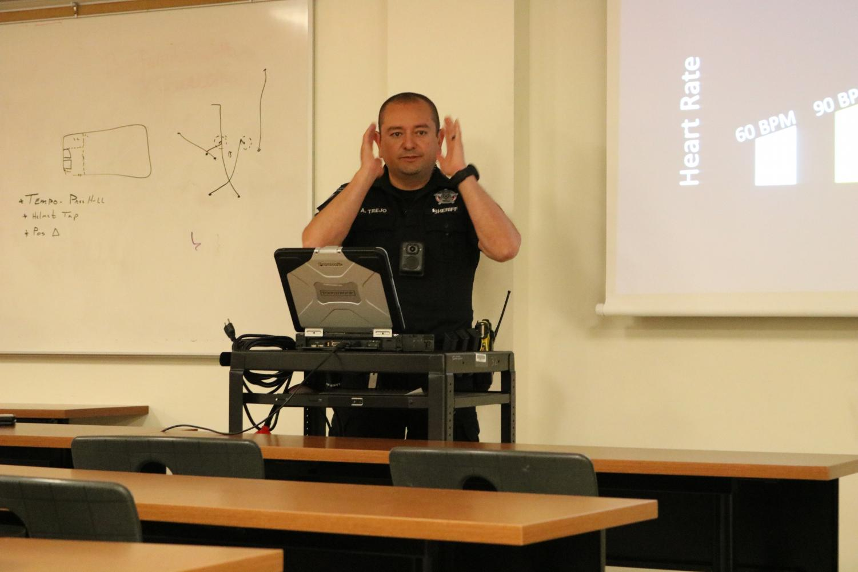 CRASE+Presentation+Held+For+Students