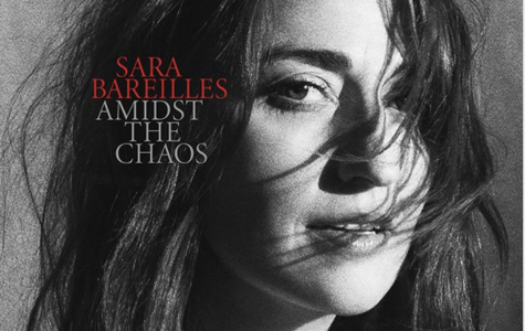 Sara Bareilles' 'Amidst the Chaos' Displays Musical Duality
