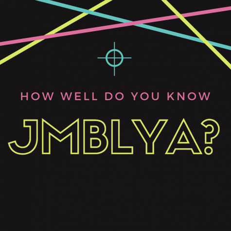 How much do you know about JMBYLA