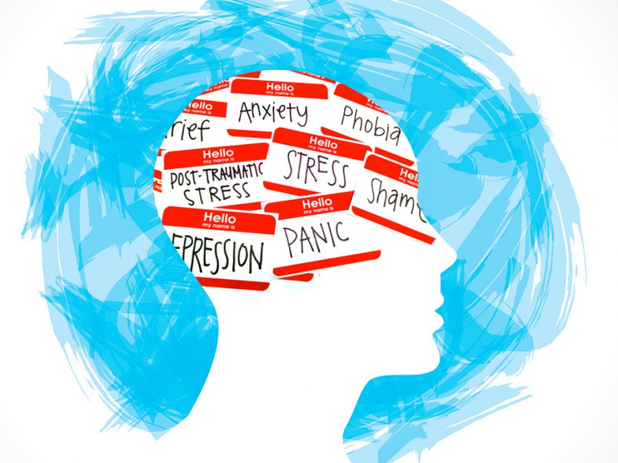 Taking Care Of Your Mental Health Is Crucial