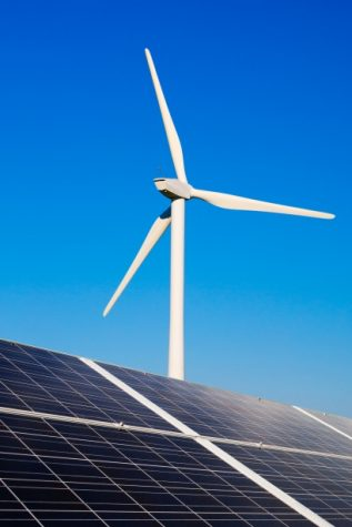 Low-Carbon Energy Innovation Will Make Renewables More Efficient