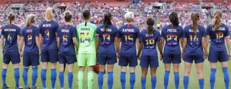 USWNT Dumps France Out Of 2019 FIFA Women's World Cup 2-1