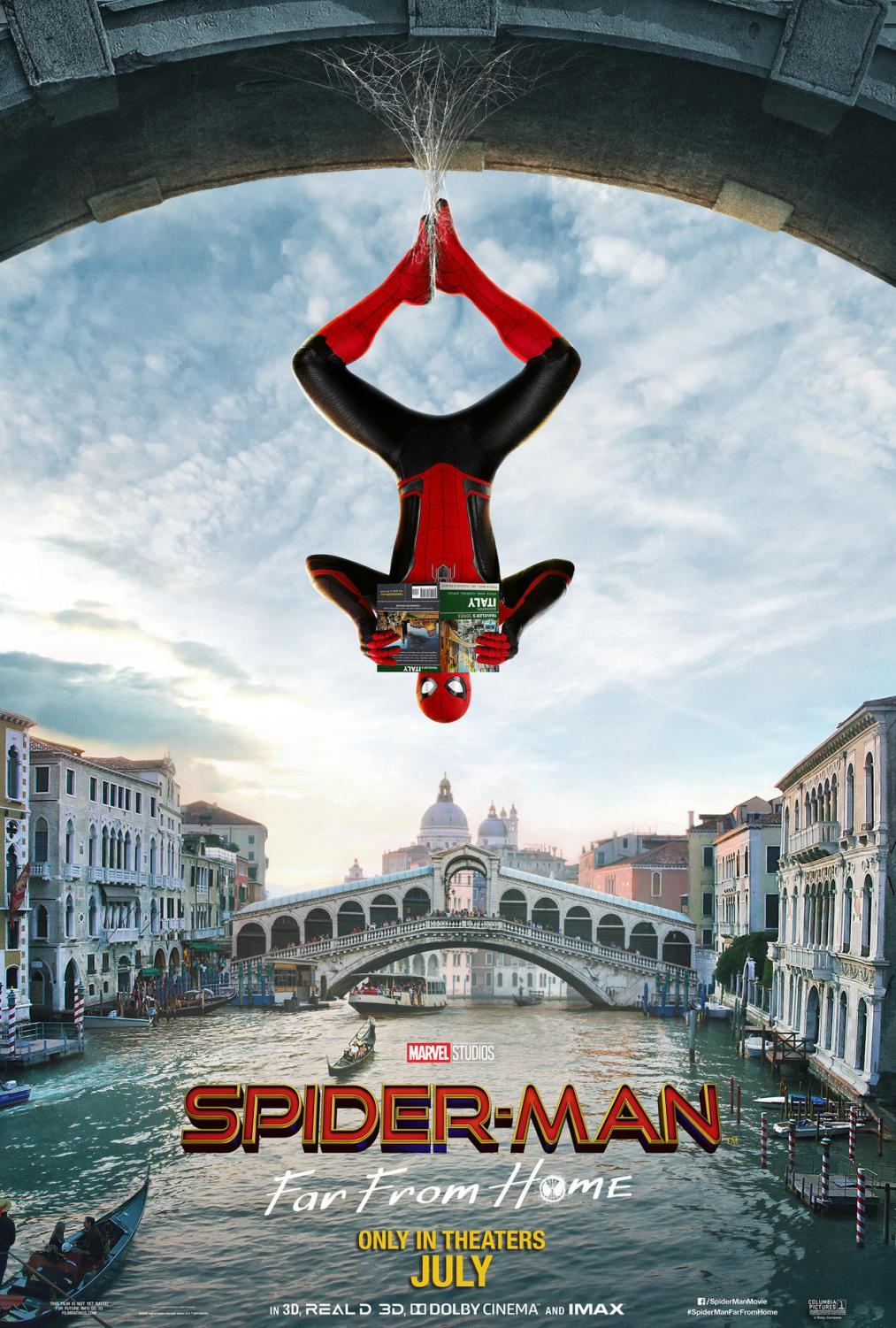 'Spider-Man: Far From Home' begins new successful era.