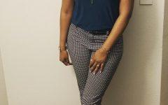 Ms. Jazmin Tyson-Owens Joins Social Studies Department
