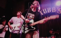 Lunar Vacation Shapes the Indie Music Genre