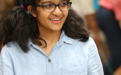 Photo of Nashitha Azeez