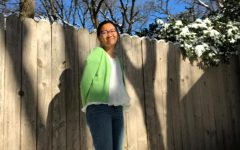 Photo of Catharine Li