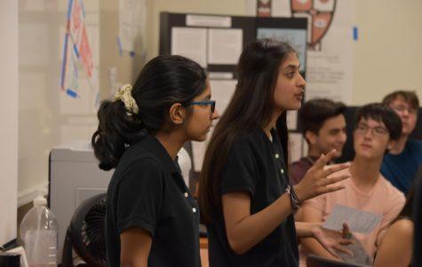Academy Ambassadors Hold First Roundup Meeting