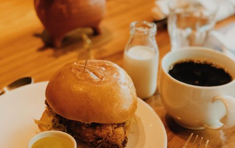 Launderette Combines New American Flavors with Worldwide Cuisine