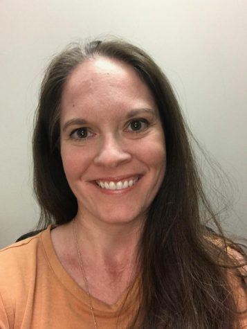 Ms. Ann Castro Joins Counseling Team