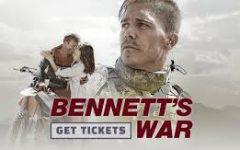 'Bennett's War' Fails to Capture Audience