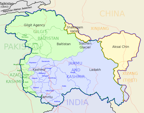 The Removal of India's Article 370 Will Better Integrate Kashmir Into the Country