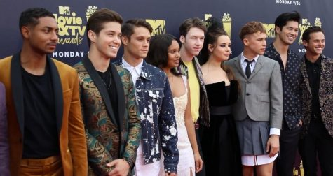 """Which """"13 Reasons Why"""" character are you?"""