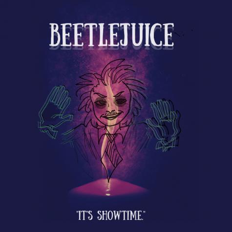 Halloween Horror Month: 'Beetlejuice'