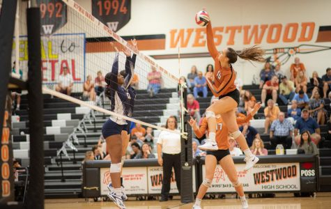 Varsity Volleyball Crushes Stony Point Tigers 3-0