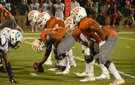Varsity Football Tames Mavericks in 38-34 Shootout