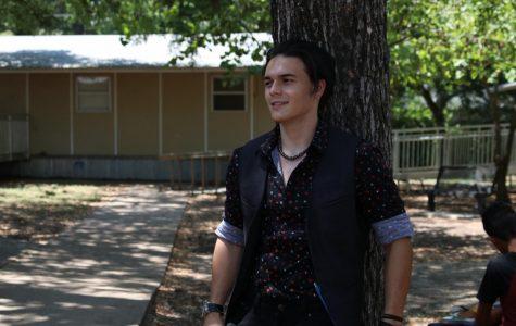 Humans of Westwood: Gabriel Beitia '20