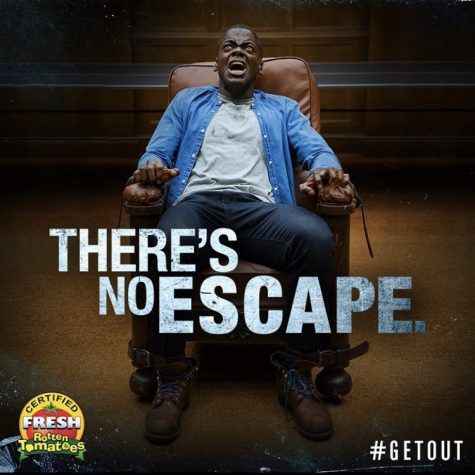 Halloween Horror Month: 'Get Out'